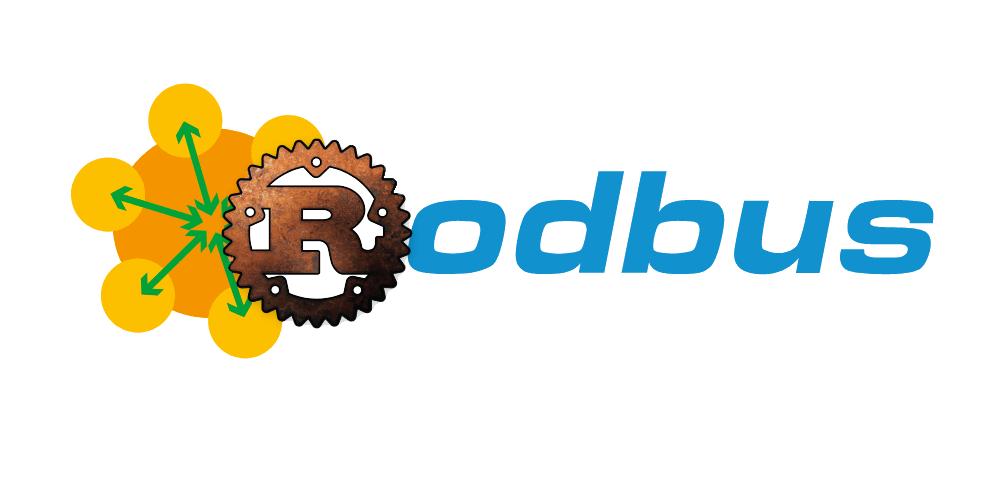 Rust + Modbus == Rodbus!